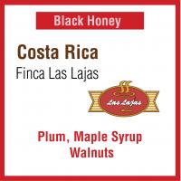 Costa Rica Finca Las Lajas (Black Honey)