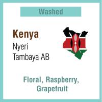 Kenya Nyeri Tambaya AB