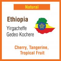 Ethiopia Yirgacheffe Gedeo Kochere