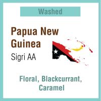 Papua New Guinea (PNG)