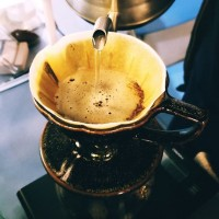 Hand Drip Coffee Workshop (Beginner)