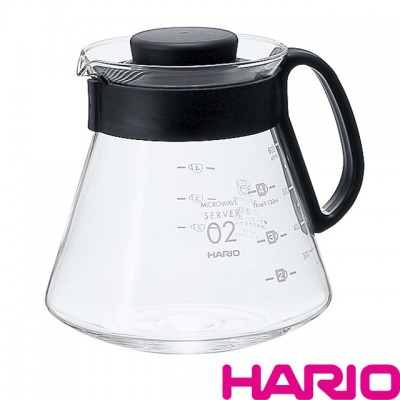 HARIO V60 Range 600ml Server