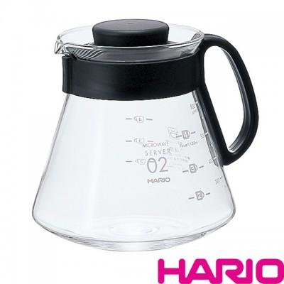 HARIO V60 Range 600ml Server
