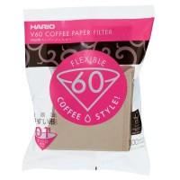 Hario V60 01 Filter Paper