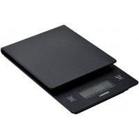 HARIO Drip Coffee Scale and Timer (VST-2000B)
