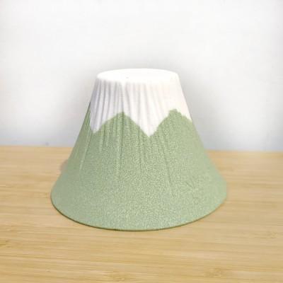COFIL Fuji Dripper GREEN 富士山免濾紙濾杯 (綠富士)