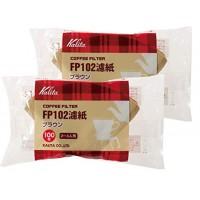 Kalita Filter Paper (Brown)